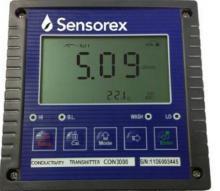 美国Sensorex 电导率变送器-CON3000,CON500,TCSMA