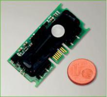 奥地利 E+E 数字式CO2 传感器模块 EE893