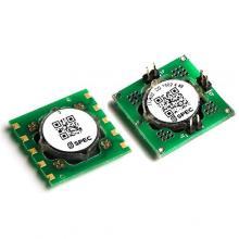 美国SPEC Sensors 小体积 CO传感器 一氧化碳传感器  贴片空气质量传感器-3SP-CO-1000