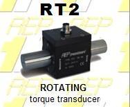 意大利AEP 旋转扭矩传感器 (动态扭矩传感器)-RT2