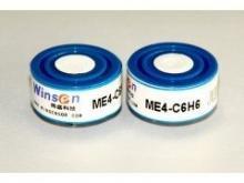 苯传感器(C6H6传感器)-ME4-C6H6
