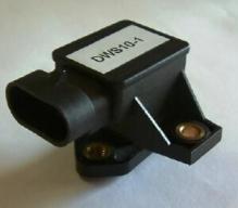 英国SST 霍尔效应 旋转位置传感器-DWS10-1,DWS10-3