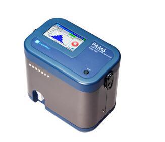 便携式粒度分析仪-PAMS 3300