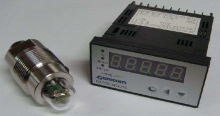 韩国GENICOM 紫外线辐射计-GUVC-T11GS5-4LW11