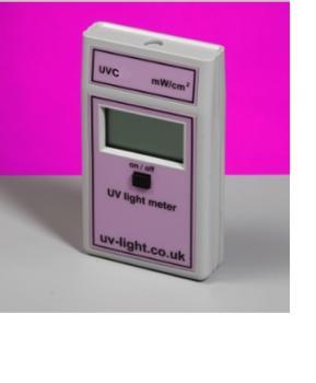 紫外线辐射计 -UVC