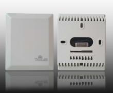 TS-TWI4型壁挂式温度变送器-TS-TWI4