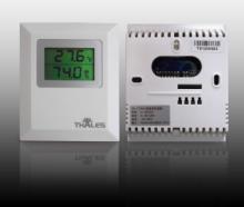 TS-FTWI2Y型壁挂式温湿度变送器-TS-FTWI2Y