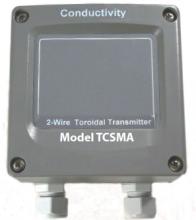 回路供电隔离环形电导率变送器-TCSMA