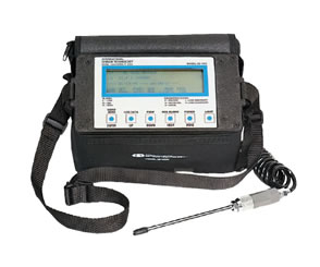 便携式万用气体检测仪-TLV PANTHER