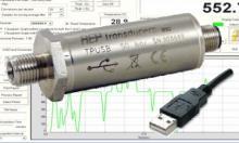 意大利AEP 压力变送器-TPUSB