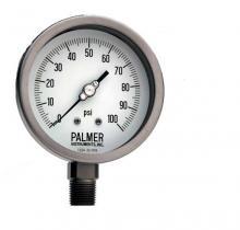 不锈钢压力表-25CS