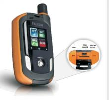德国FALCOM 个人追踪器&移动电话-MAMBO2-B6