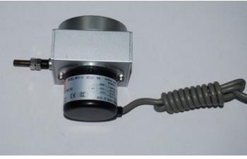 拉绳位移传感器-MPS-L系列