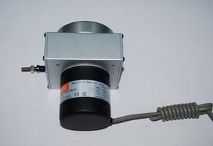 拉绳位移传感器-MPS-S系列