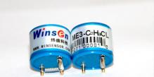 氯乙烯传感器(C2H3Cl传感器)-ME3-C2H3Cl