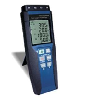 手持式热电偶温度测试仪-TX450