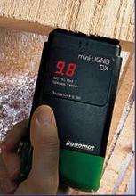 针式含水率测量分析仪-mini-Ligno DX