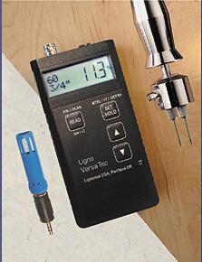 万能含水率测量分析仪-Ligno-Versa Tec