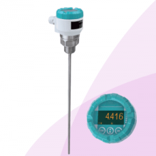 捷克Dinel 超声波液位变送器 液位传感器-ULM-70