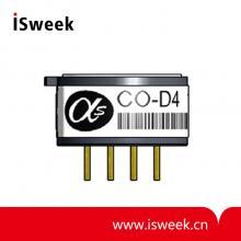 英国alphasense 电化学式一氧化碳传感器(CO传感器)-CO-D4
