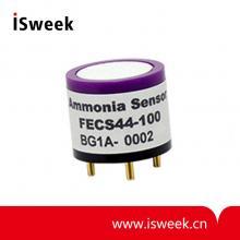 日本figaro 氨气传感器 高灵敏度防漏液线性输出-FECS44-100
