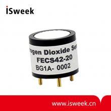 日本figaro 电化学式二氧化氮传感器 高灵敏度防漏液线性输出  - FECS42-20-NO2