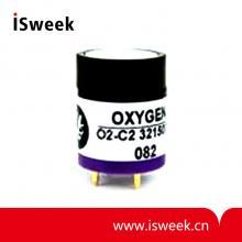英国alphasense 电化学氧气传感器(O2传感器)-O2-C2