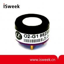 英国alphasense 电化学氧气传感器(小尺寸O2传感器)-O2-G1