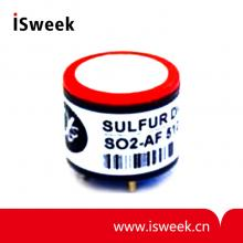 英国alphasense二氧化硫传感器(SO2传感器)- SO2-AF