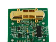 中国Winsen 二氧化碳传感器(CO2传感器模组)-MH-Z14