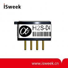 英国alphasense 硫化氢传感器(迷你型H2S传感器)-H2S-D4