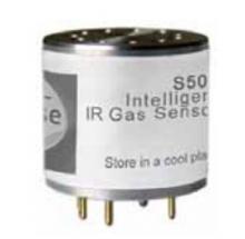 英国Clairair 红外气体传感器-S509-CO2
