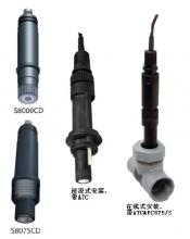 水质传感器(模块化pH传感器平台)-S8000系列