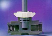 水质传感器(S600 PH工业电极-旁路式安装)-S645CD