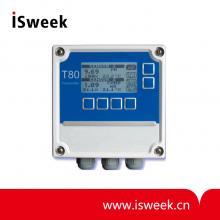 美国ECD 测量pH、ORP、特异离子、溶解氧、浊度-ECD T80