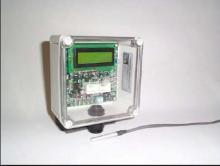 美国NovaLynx 通用型温度警报器-210-421-A