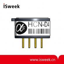 英国Alphasense 氰化氢传感器-HCN-D4
