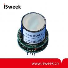 英国GSS 探头式 超低功耗 红外二氧化碳传感器模块(CO2传感器模块) -COZIR-Probe