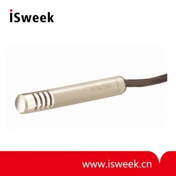 法国Humirel 电容式线性电压输出温湿度传感器-HTM2500