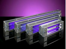 UV 18-72W 黑光篮管紫外线灯-UV 18-72W