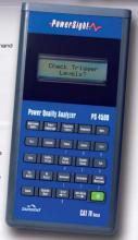 电能质量分析仪-PS4500