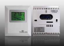 TS-FTWI4Y型壁挂式温湿度变送器-TS-FTWI4Y