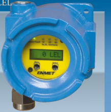 EX-5100可燃气体传感器/变送器 0 –100% LEL-EX-5100可燃气体传感器/变送器 0 –100