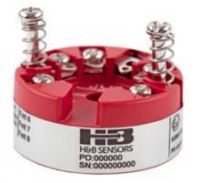 可编程温度变送器-5331D