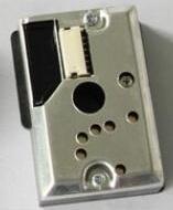 日本SHARP PM2.5粉尘传感器/灰尘传感器-GP2Y1010AU0F