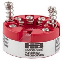 可编程温度变送器-5335D