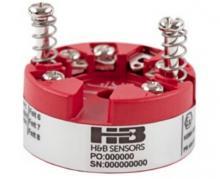 可编程温度变送器-5333A