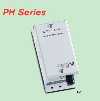 数字控制式压力传感器- PH系列