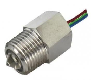 英国SST 耐强腐蚀性光电液位传感器/光电液位开关-LLG810D3-003