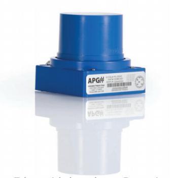 美国APG 超声波液位传感器-IRU-2000系列